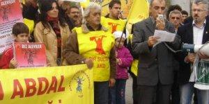Aleviler, 7 İlden Ankara'ya Yürüyor