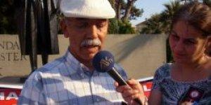 Aydın'da 'Sivas Katliamı' Anma Programı