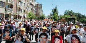 Sivas Şehit Ailelerinden Sivas Cemevine Yardım Çağrısı