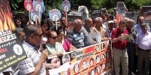 Adana'da 2 Temmuz Çağrısı