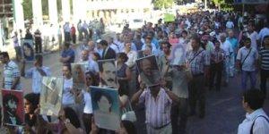 Bursa'da 2 Temmuz çağrısı