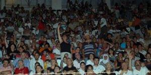 Kuşadası Belediyesi'nden 'Sivas Akıllarda, Unutmadık' etkinliği