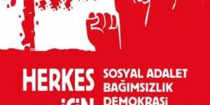 Erdoğan Ayak takımının Cevabını 1 Mayıs'ta Görecek