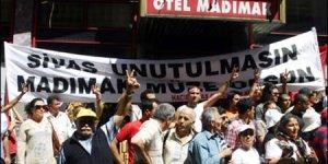 Sivas'ta '2 Temmuz' önlemleri