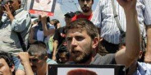 2 Temmuz Anma Programı - Gaziantep
