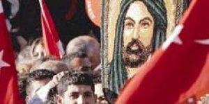 50 bin Alevi 'eşit yurttaşlık' istedi