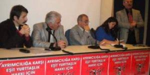 İstanbul'dan 6 Mart mitingine çağrı