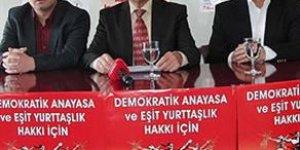 Aleviler İzmir'de mitinge hazırlanıyor