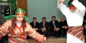 Cumhurbaşkanı Gül'den Dersim isteği