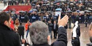 """İzzettin DOĞAN: """"Atatürk'ten sonra Abdullah Gül"""""""