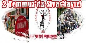 ABF GYK toplandı : 2 Temmuz'da Sivas'tayız!