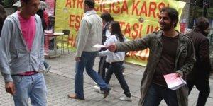 Aleviler ayrımcılığa karşı hak arıyor
