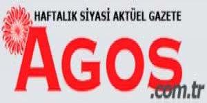 Agos Gazetesi - Ali KENANOĞLU Söyleşisi