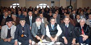 Hükümetin Alevi açılımına Alevilerden tepki