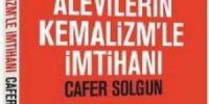 """""""Alevilerin Kemalizm'le İmtihanı"""" adlı kitap yayında"""