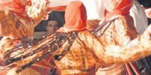 Mahmut POLAT : Devletin Alevisi olmak