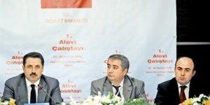Alevi Çalıştayı 19 Ağustos'ta toplanıyor