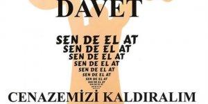 Alibeyköy Cemevi Cenaze Aracı Kampanyasına Sende Katıl !