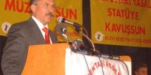 Balkız: AKP göz boyamak istiyor