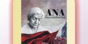 """Gorki'nin Ölümsüz Eseri; """"Ana"""" 14 Mart'ta Alibeyköy Cemevi'nde"""