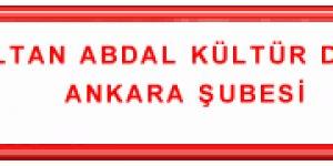 PSAKD Ankara Şubesi Dayanışma Yemeği
