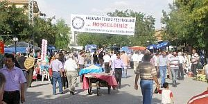 7. Geleneksel Arguvan Türkü Festivali başladı