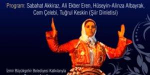 İzmir'de Aşure Etkinliği'ne Davetlisiniz