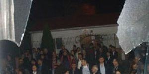 Alevi Kültür Dernekleri, cemevine saldırıyı kınadı