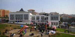 Bornova Kültür Merkezi Törenle Açıldı