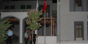 Pir Sultan Abdal Derneği'ne Gece Yarısı Operasyonunun Ardından