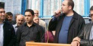 Buca Cemevi Başkanı'na polis saldırısı