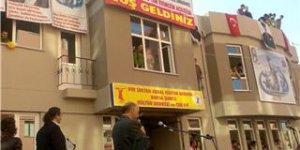 PSAKD Bursa Şubesi Kültür Merkezi ve Cemevi Açılıdı