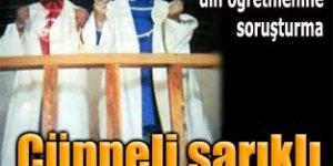 İlköğretim ve liseler imam-hatipleştiriliyor