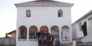 Asimilasyonun Yeni Şekli : Üstü cami, altı cemevi