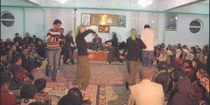 Dersim Cem Evi dedesinden Alevilere 'birlik' çağrısı