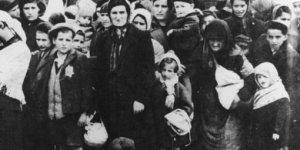 Türkiye Holokost Yaşanırken Ne Yaptı?
