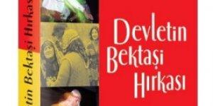 Ali Murat İRAT : Devletin Bektaşi Hırkası