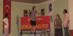 Didim'de 'Sivas Olayları' Anma Programı