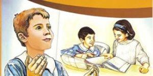 İlköğretim kitaplarından hak ihlali ve ayrımcılık akıyor