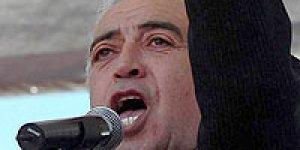 Edip Akbayram'dan AKP'ye tavır