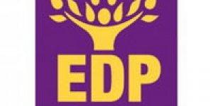 EDP'de İstifa Depremi