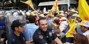 'Saldırılar Hükümet İzni ve Talimatıyla Düzenlendi