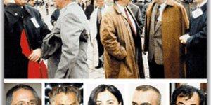 AKP, Ergenekon ve ifrazat