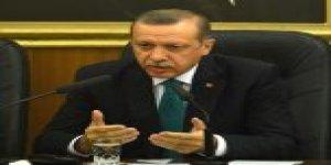 Erdoğan: Bu Kulağımızdan Girer, Öbüründen Çıkar