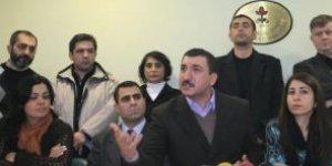 Ferhat Tunç: Devletin sicili bozuk