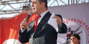 """""""AKP'nin Alevi Açılımı bitmiştir"""""""