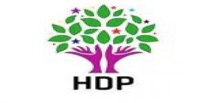 HDP Milletvekili Adayları açıklandı