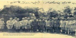 Enver Paşa'nın Davetiyle Edebi Heyet'in Çanakkale Cephesinde On Günü