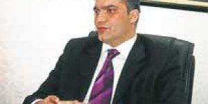 AKP Batman İl Başkanı Yolsuzluktan Aranıyor