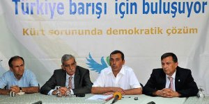 'Barış buluşması'na davet